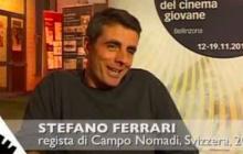 """""""Giornata contro il razzismo"""": Incontro con Stefano Ferrari"""