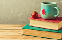 «Asino chi legge» del 19/12/2019: Cosa leggi a Natale?