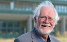 Incontro delle classi con il premio Nobel Jacques Dubochet