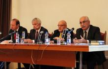 Tribunali internazionali e diritti umani