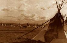 «Gli indiani d'America: storia di uno sterminio e realtà presente»