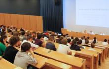 Conferenza-dibattito sul ruolo della stampa nella società democratica