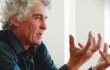 Incontro con il poeta Fabio Pusterla